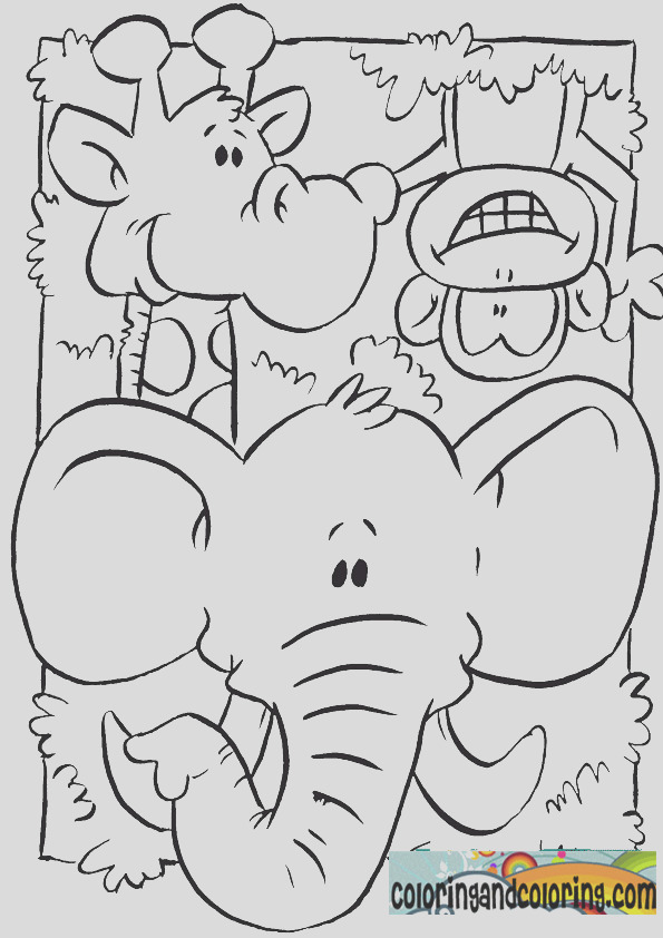 new 775 zoo animals printables for