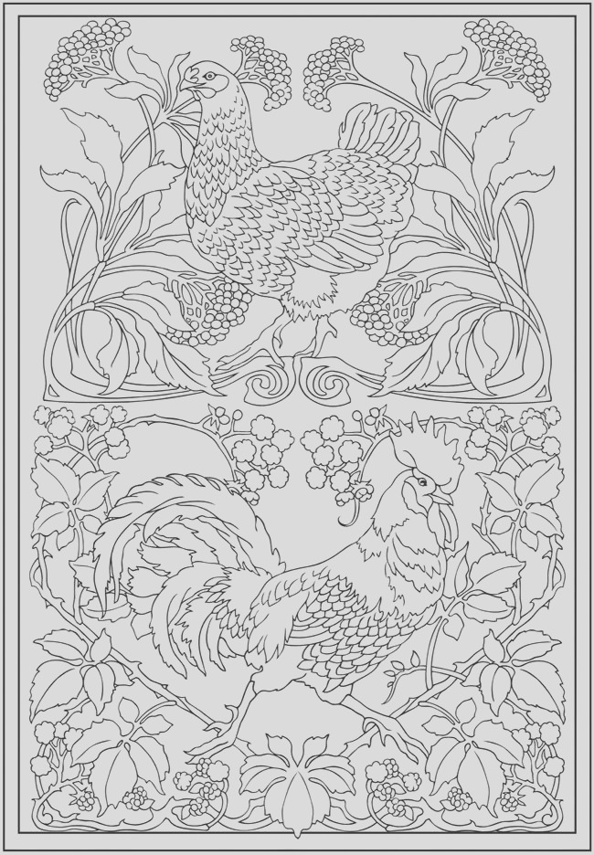 mary s coloring book