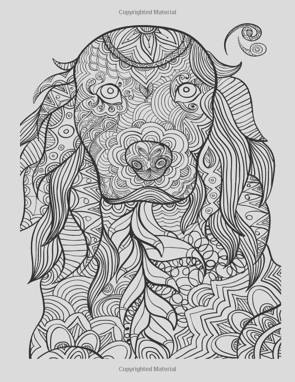 coloring pages to print dogs