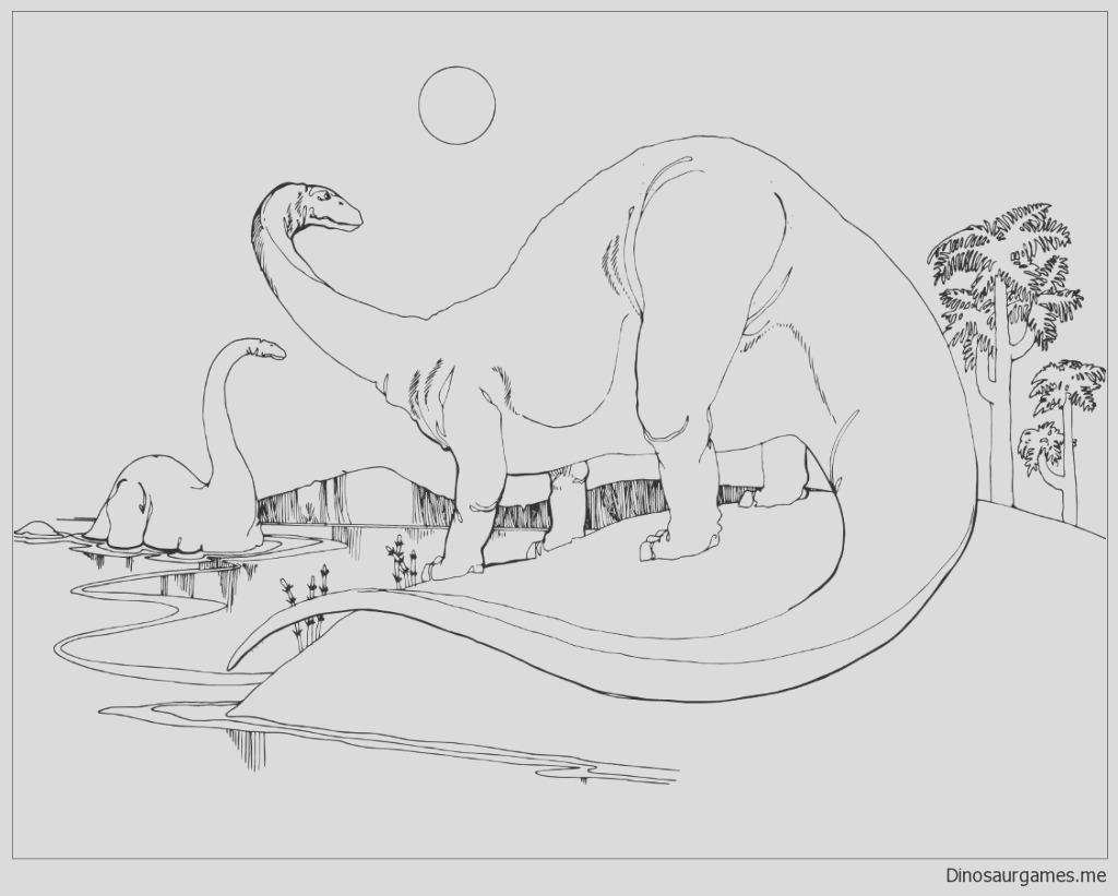 dinosaur coloring pages fun activity for those who love dinosaurs