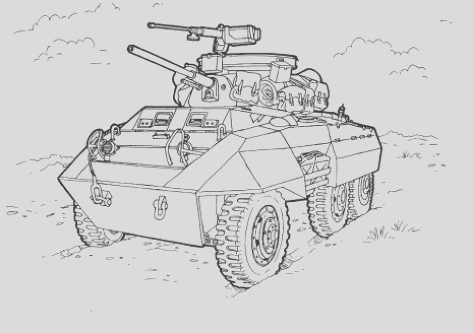 army tank coloring pages free printable 6784fgh