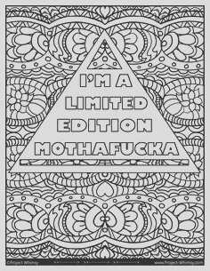 badass coloring pages