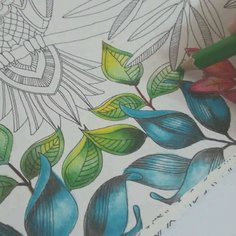 adult coloring tips and techniques