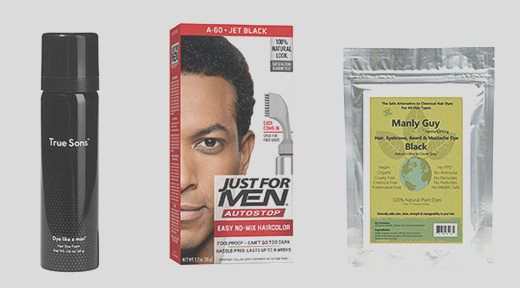 the best hair products for black men