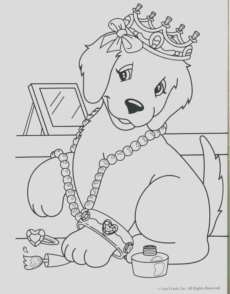 chocolate lab coloring pages