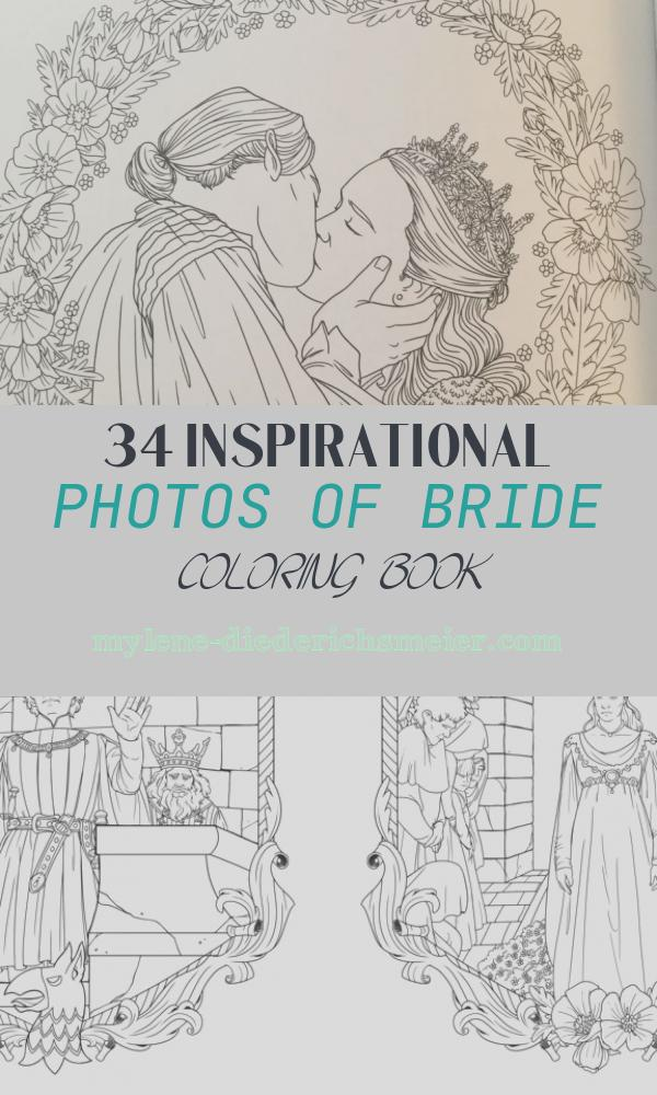 Bride Coloring Book New the Princess Bride A Story Book to Color Review
