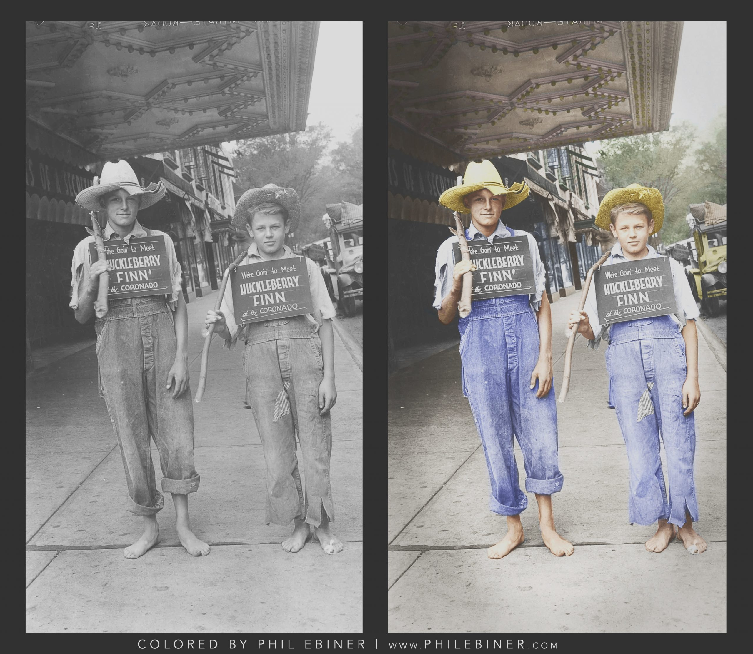 photo colorization adding color to black and white photographs