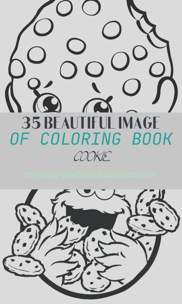 Coloring Book Cookie Beautiful Cookie Coloring Pages Best Coloring Pages for Kids