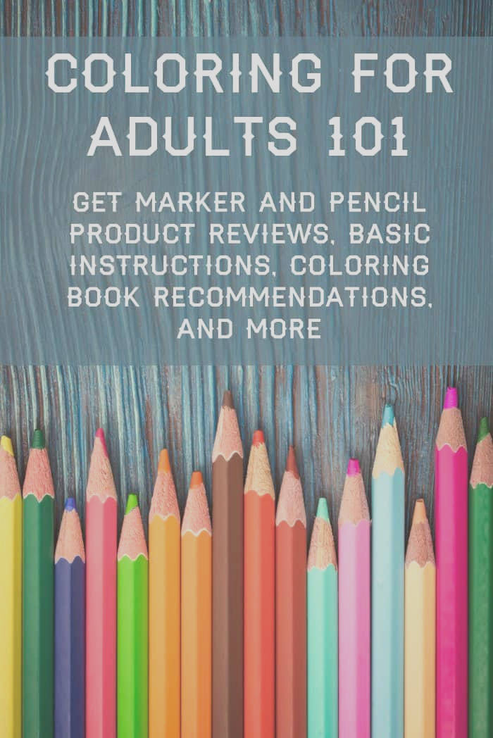 coloring for adults 101 your plete guide