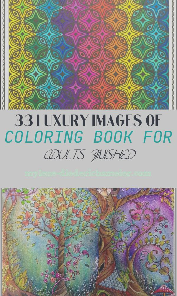Coloring Book for Adults Finished Awesome Finished Adult Coloring Pages Google Search
