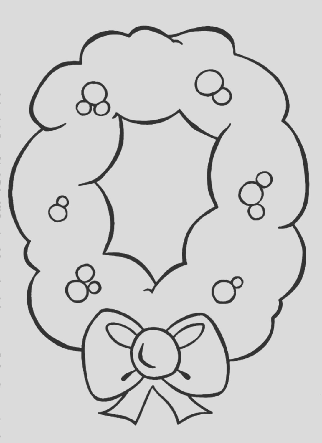 2015 christmas ornament coloring pages