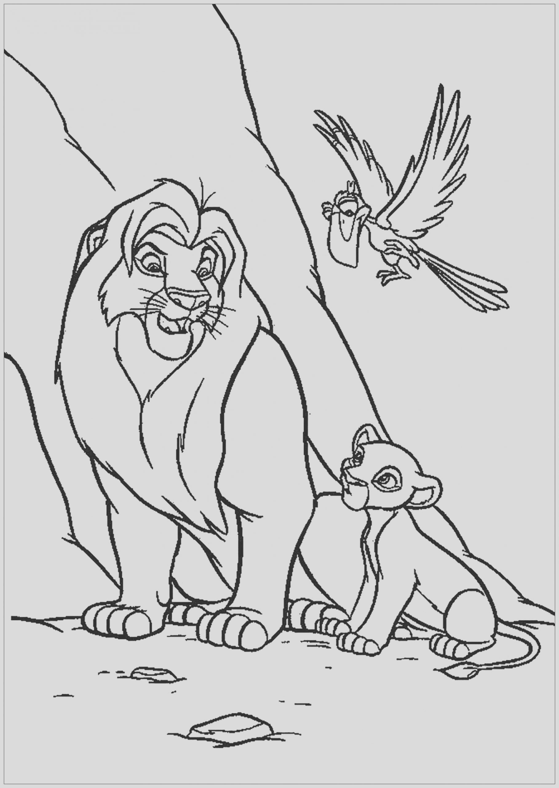 image=the lion king coloring pages for children the lion king 1