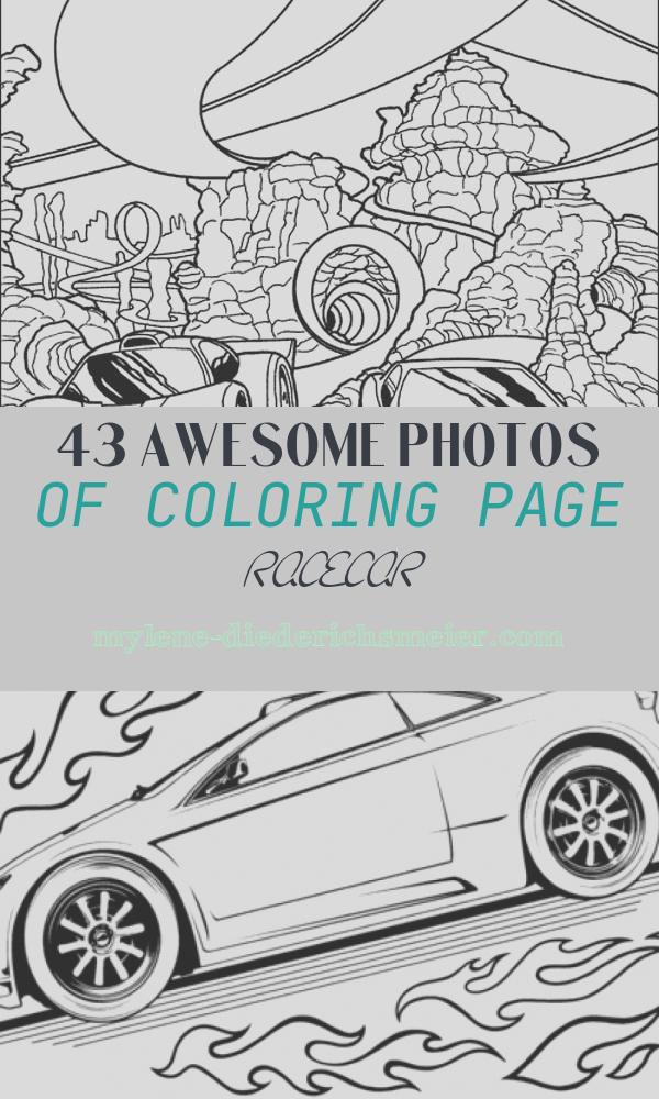 Coloring Page Racecar Best Of Race Car Coloring Pages