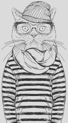 coloring pages miscellaneous