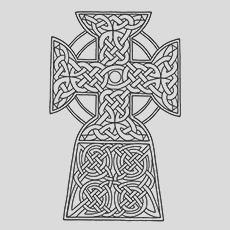 cross coloring pages for your little ones