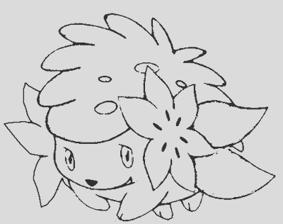 pokemon cute coloring pages