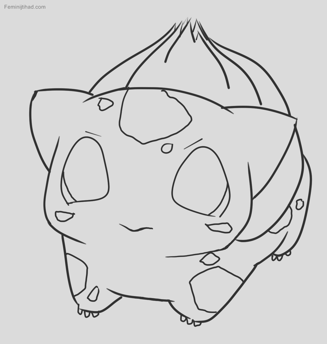 cute pokemon coloring pages