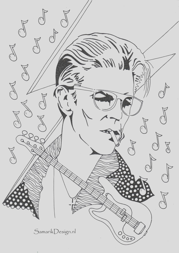 coloring pages to print famous people