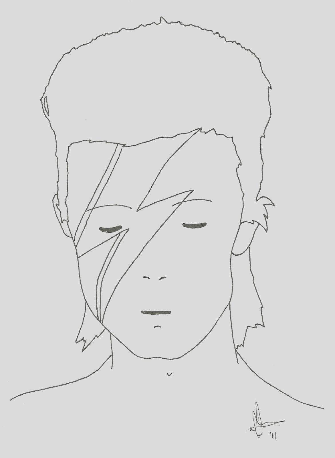 david bowie labyrinth coloring pages sketch templates
