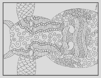 Farm Animals Coloring Pages Highly Detailed Horse Cow Sheep Pig Rooster Duck