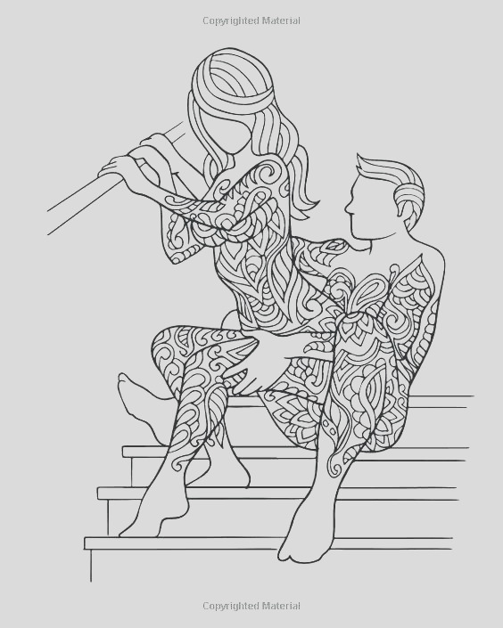 harry the dirty dog coloring page