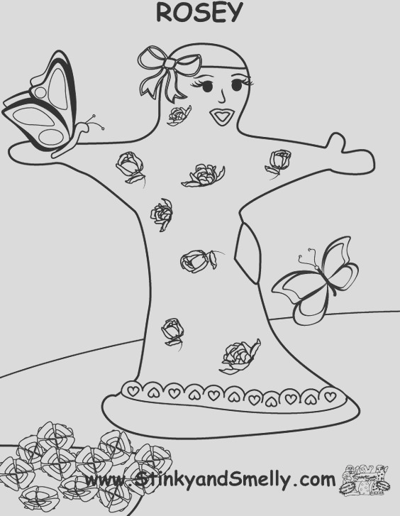 stinky and dirty coloring pages character sketch templates