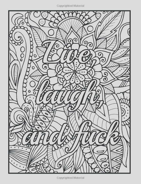 dirty coloring pages