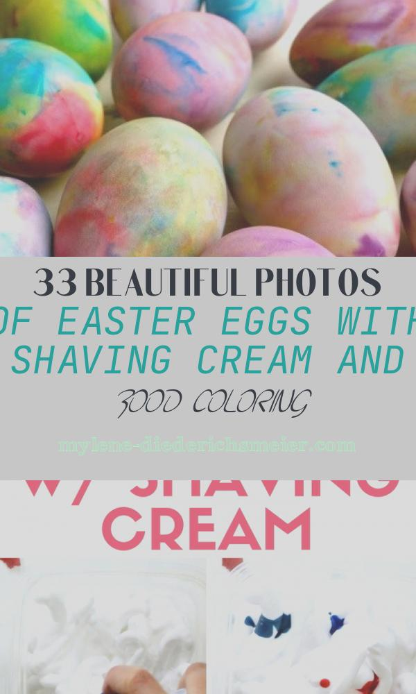 Easter Eggs with Shaving Cream and Food Coloring Lovely Best Of the Web Easter Eggs
