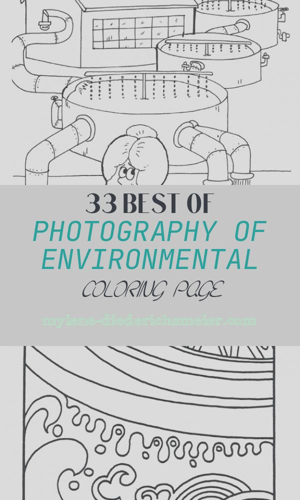 Environmental Coloring Page Inspirational Help the Environment Kids Environment Kids Health