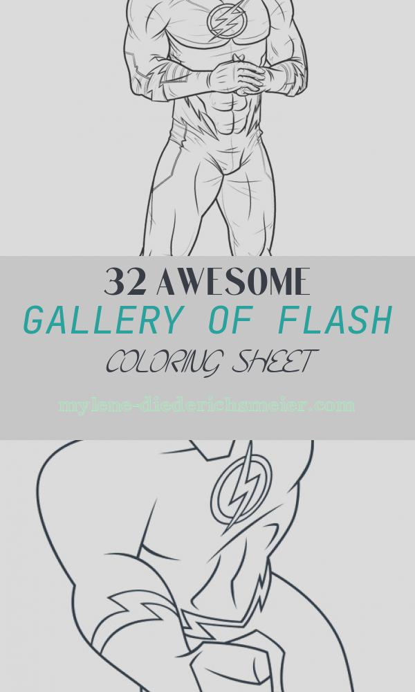 Flash Coloring Sheet New Flash Coloring Pages Best Coloring Pages for Kids