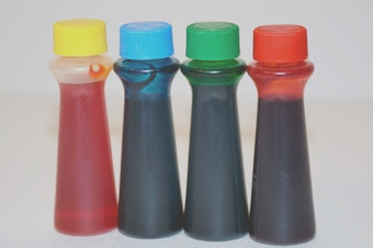 facts food colouring