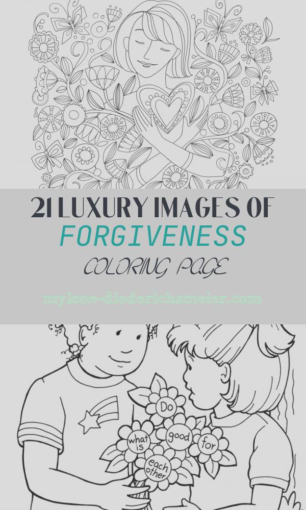 Forgiveness Coloring Page Unique My Faith Journey 52 Week Guided Devotional