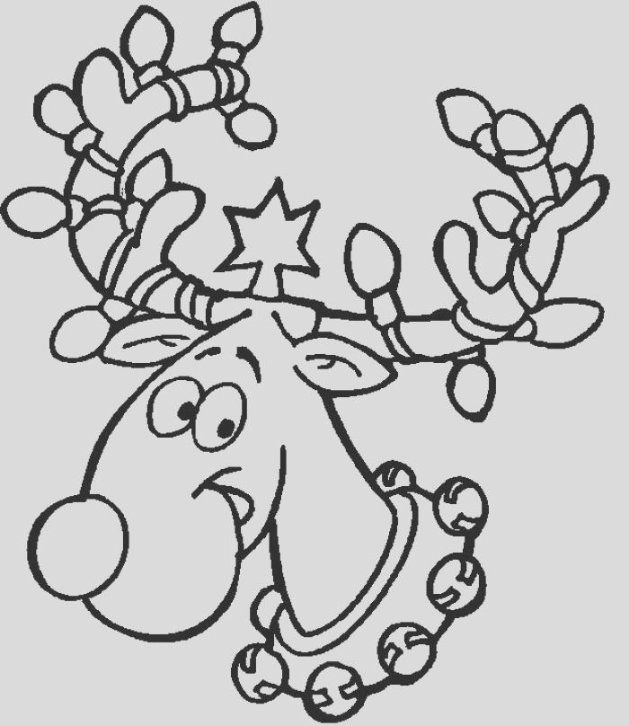 christmas coloring pages 2017