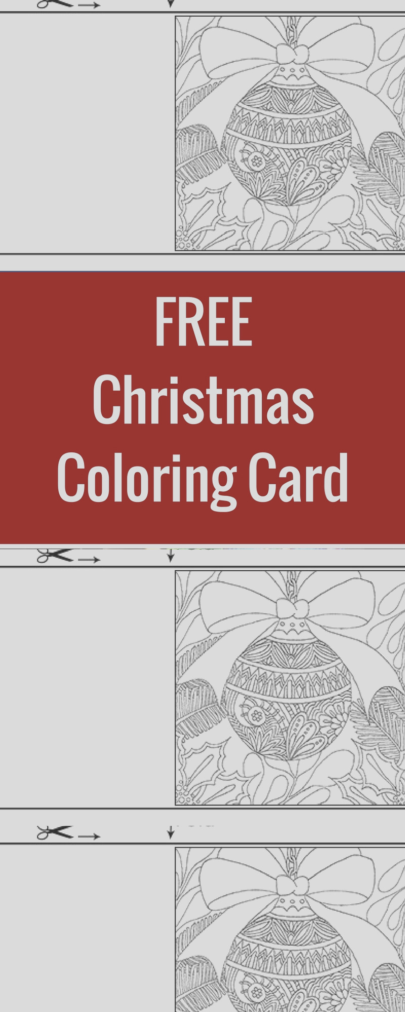 december free coloring tombow