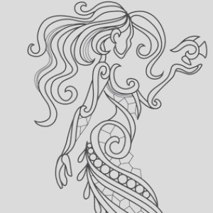 free stress relieving coloring pages
