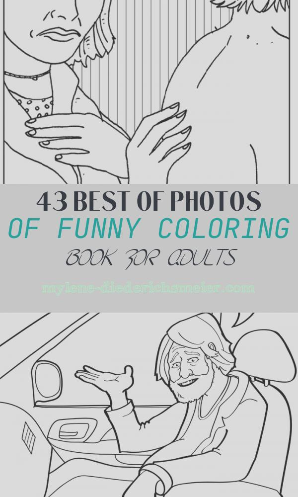 Funny Coloring Book for Adults Beautiful Funny – May 1 2016