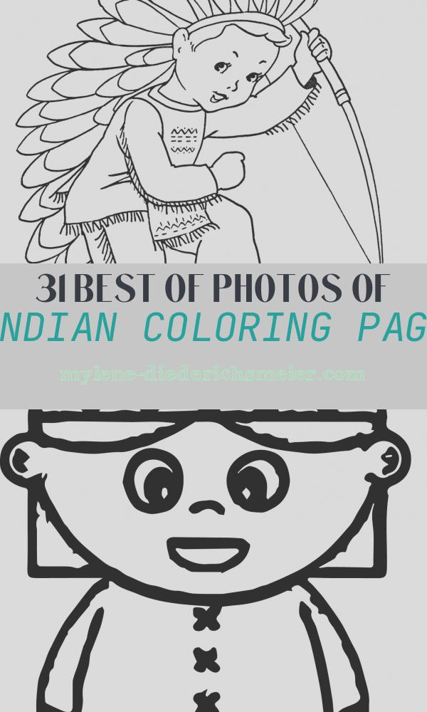 Indian Coloring Page New Indian Coloring Pages Best Coloring Pages for Kids