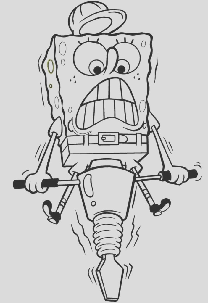 nickelodeon coloring pages