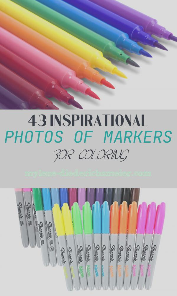 Markers for Coloring Luxury Break Out Your Magic Markers—crayola Has A Surprise for Us