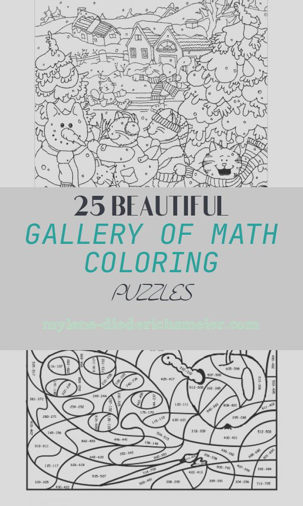 Math Coloring Puzzles Inspirational 15 Best Of Halloween Math Worksheets for Middle