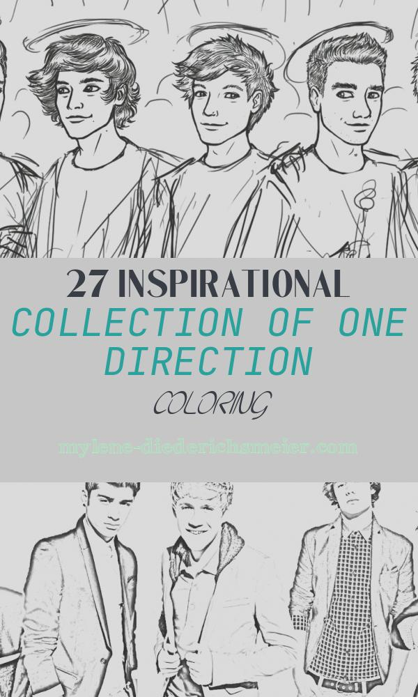 One Direction Coloring Beautiful Coloring Pages E Direction Coloring Pages Free and