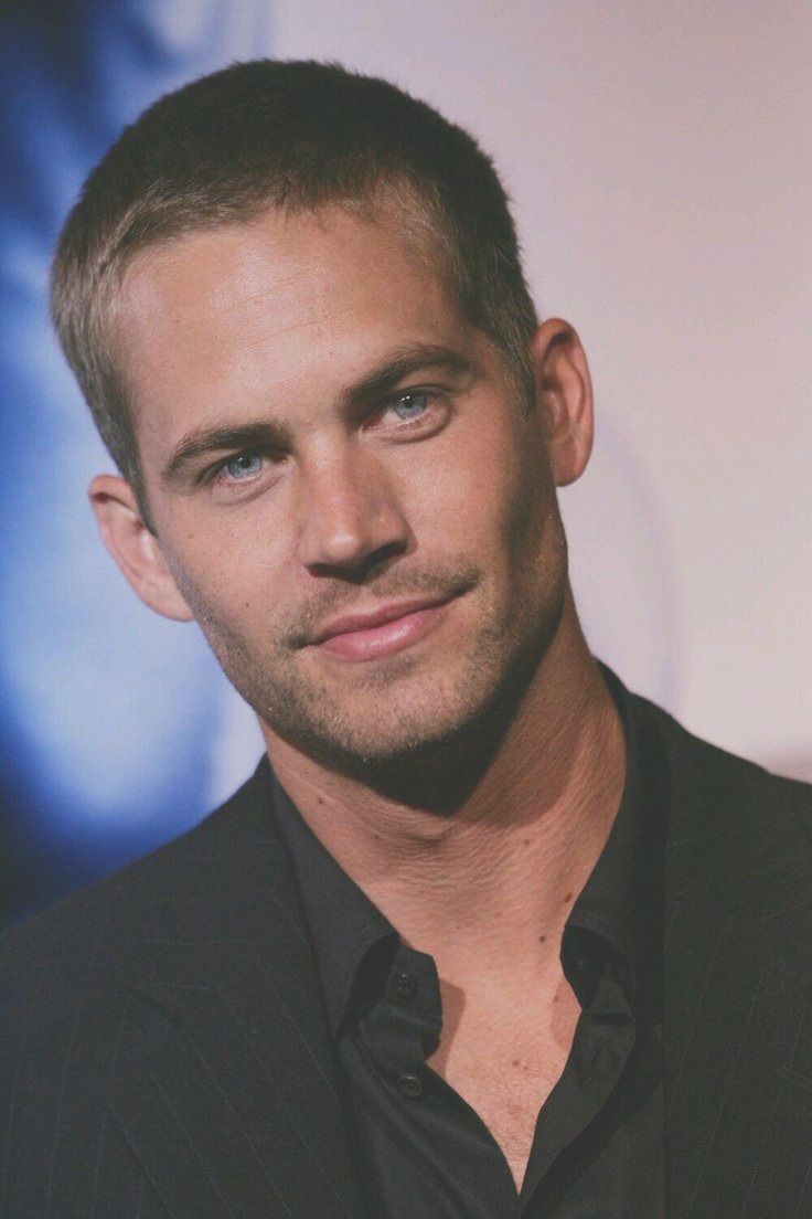 rate this guy day 166 paul walker