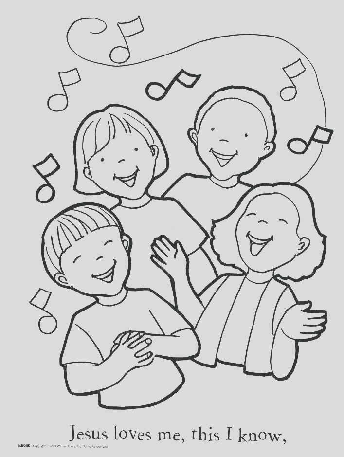worship coloring pages