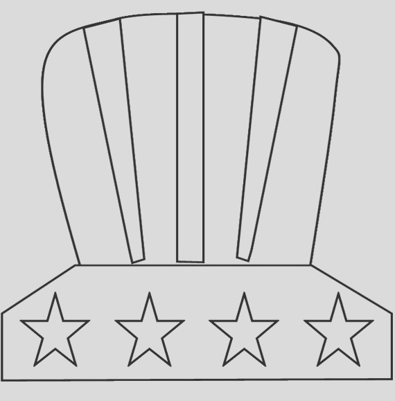 presidents day coloring pages and pintables for kids