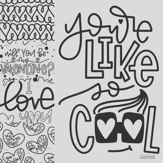 valentines day coloring pages coloring