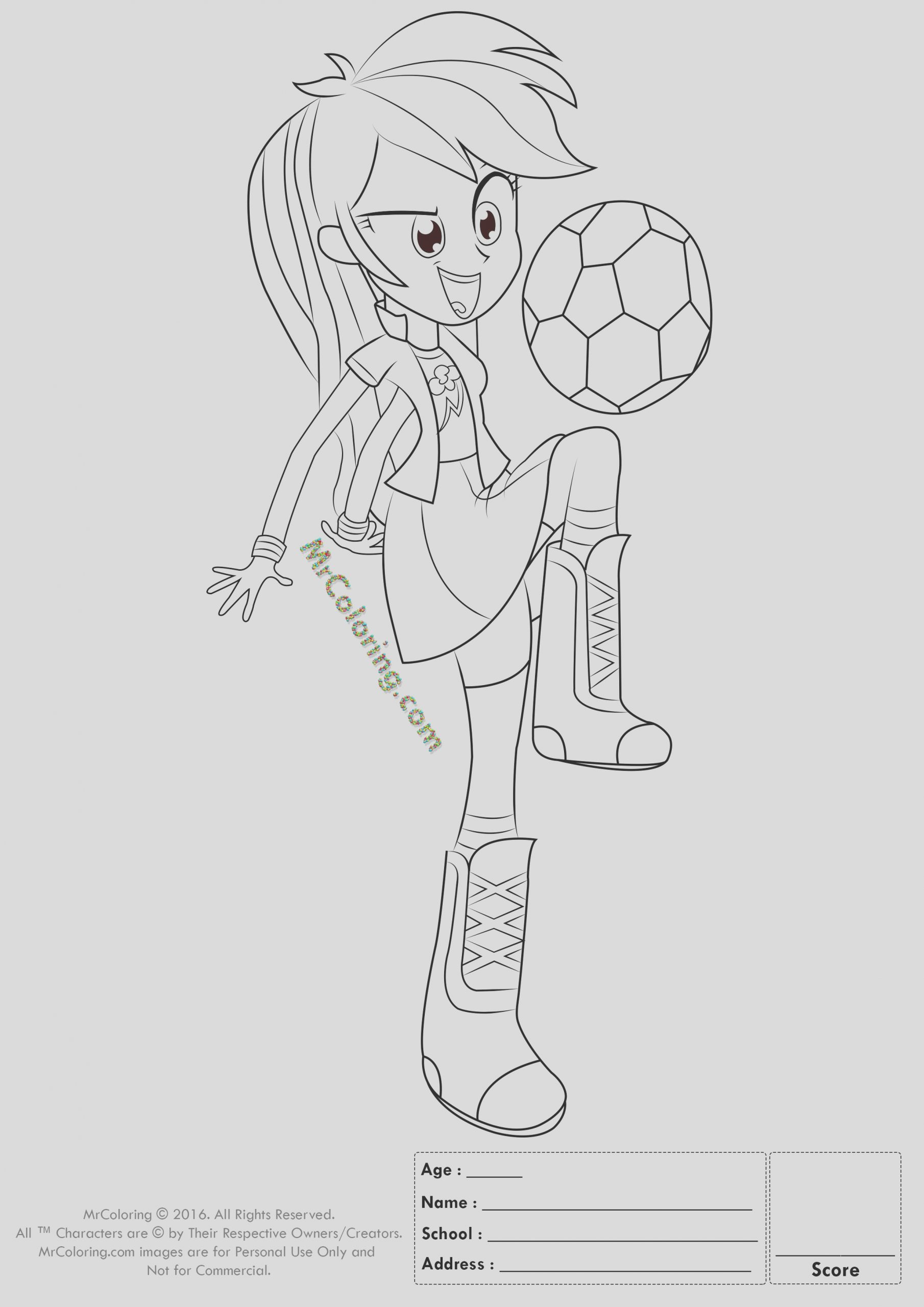 5682 my little pony coloring pages rainbow dash equestria girls 9543 scootaloo kawaii coloriage dessin