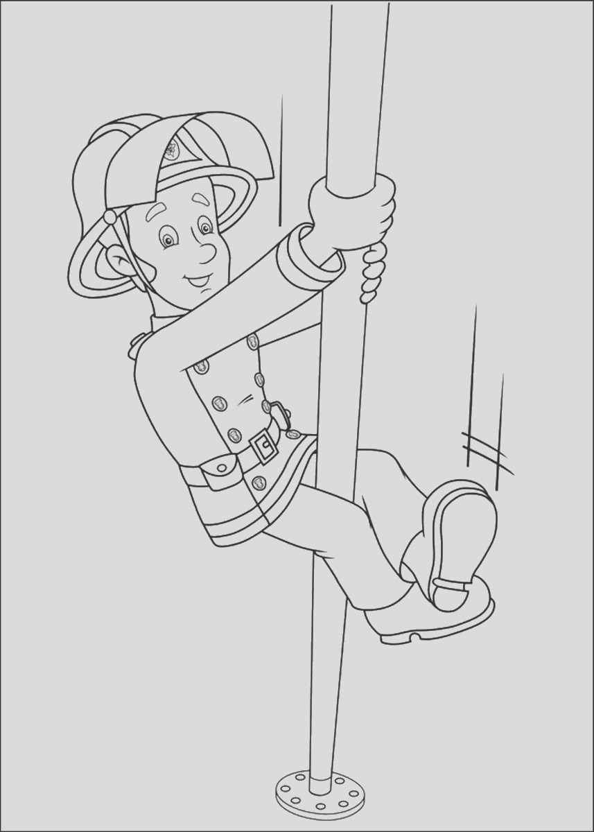 sam i am coloring page