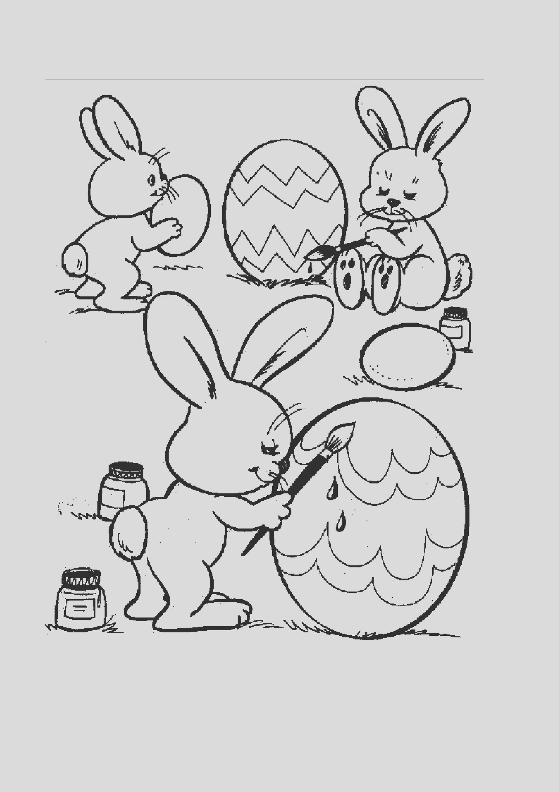 easter holiday spring coloring pages free for kids bunny chicks disney duck eggs printable book to color craft activity sheets 31