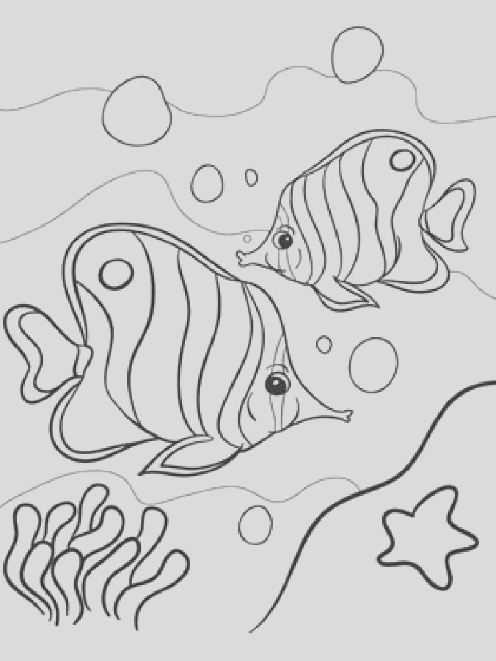 free summer coloring pages 5711