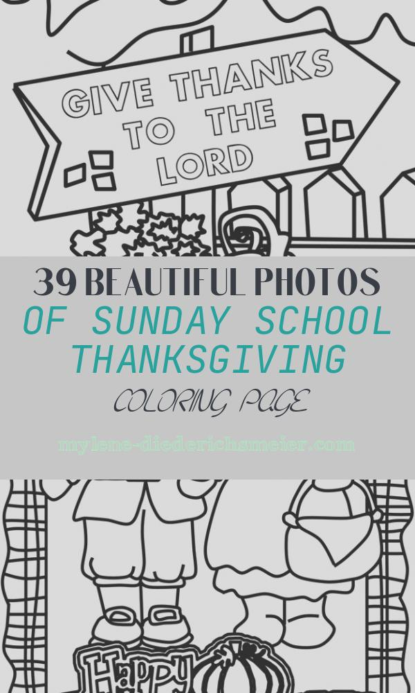 Sunday School Thanksgiving Coloring Page Awesome Thanksgiving Coloring Page 3 Coloring Page Crafting the